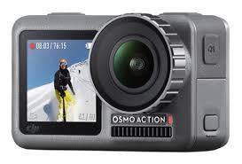 Купить <b>экшн</b>-<b>камеру DJI OSMO Action</b> по выгодной цене в ...