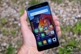 Обзор <b>смартфона Xiaomi Redmi Note</b> 4X: я экономить буду ...