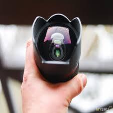"<b>Yongnuo 14mm F2.8</b> Canon - ""L"" объектив от китайцев?"