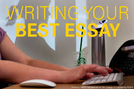 writing that college essay a little advice undergraduate writing that college essay a little advice