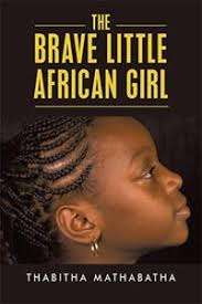 Book follows an <b>African girl</b> who saves a lion cub but must deal with ...