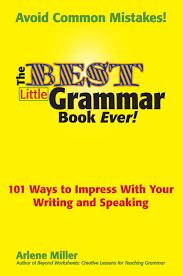Image result for images for best grammar book ever