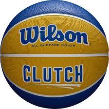 Отзывы на <b>Мяч баскетбольный Wilson Clutch</b> Bskt Yebl №7 ...