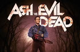 Ash vs Evil Dead 2.Sezon 9.Bölüm
