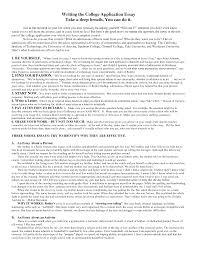 essay college admission essay format example college essay essay personal statement college college admission essay format example college essay example