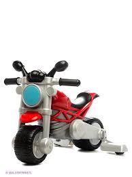 Игрушка-<b>каталка мотоцикл Ducati Monster CHICCO</b> 2059094 в ...