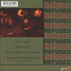 The New Noise Theology album by Refused