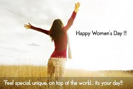 Women's Day Quotes Wallpapers Wishes Messages SMS for FB Whatsapp ...