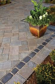 decoration pavers patio beauteous paver: the different pavers gives a better look and like the direction the pavers are placed paver walkway closeup with unilock richcliff