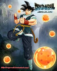 DragonBall Absalon