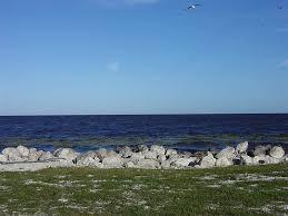 Lago Okeechobee