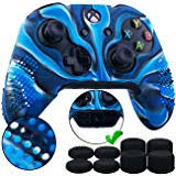 YoRHa <b>Printing</b> Rubber Silicone Cover Skin Case for Xbox <b>One</b> S/X ...