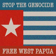Resultat d'imatges de free west papua campaign