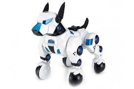 Купить <b>радиоуправляемая собака</b> Rastar DOGO 77960, цены в ...