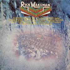 <b>Rick Wakeman</b> - <b>Journey</b> To The Centre Of The Earth | Discogs
