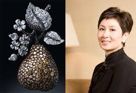 11 <b>Fine Jewellery</b> Designers, <b>China</b> & Taiwan