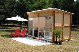 metroshed the metroshed by david ballinger is a prefab flat packed model that starts around 6000 backyard office shed