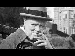 Mini BIO - Winston Churchill - YouTube