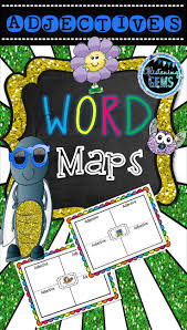 17 best ideas about word map personal dictionary spring center adjectives