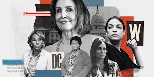<b>Most</b> Powerful <b>Women</b> in Politics <b>2019</b>: Pelosi, Warren, AOC and ...