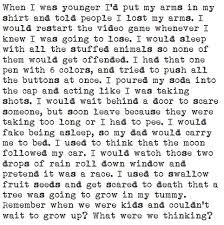 beautiful sad and so true on pinterest would you like to know my childhood this is it