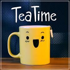 TeaTime - RichardHTT e Fraffrog Podcast