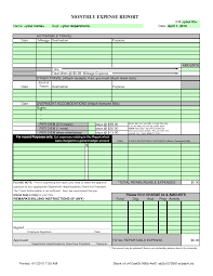 doc 680800 monthly management report template 10 word excel doc550455 personal monthly expense report template