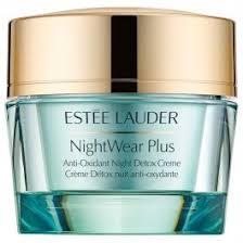 ESTEE LAUDER NightWear Plus Detox Cream 50ml   LOVERTE