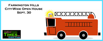Farmington Hills City-Wide Open House Sept. 30 | Oakland County ...