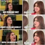 Angel Locsin & Maja Salvador Slapping Scene Meme's Went Viral (Photos) via Relatably.com