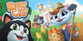 Kitty City: <b>Kitty Cat</b> Farm Simulation Game - Apps on Google Play
