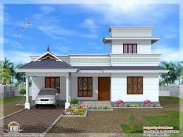 Kerala Bedroom House Plans Kerala Single Floor House Designs