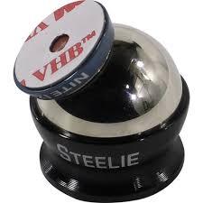 Автомобильный <b>держатель Nite Ize Steelie</b> Original Dash KIT ...