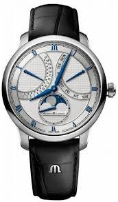 <b>Мужские часы Maurice Lacroix</b> — SWISSCHRONO.RU