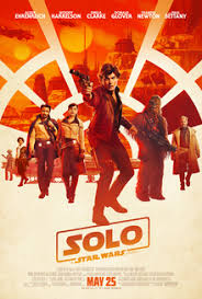 Solo: A Star Wars Story - Wikipedia