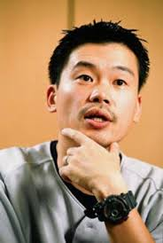 "Keiji Inafune (Mega-Man, Dead Rising). ""Video games need three things to be successful: a concept, a technology platform, and good marketing. - 355923-inafune_large"