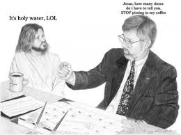 The Knoxville Walnut » Meme of the Month: Fuck Off, Jesus! via Relatably.com