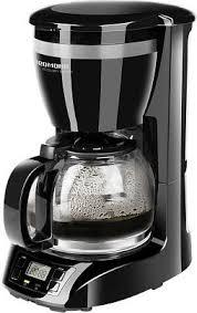 Купить <b>Кофеварка REDMOND RCM</b>-<b>1510</b>, <b>черный</b> в интернет ...