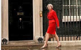 Refugee crisis: Theresa May has a serious compassion deficit ... via Relatably.com