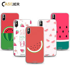 caseier soft tpu phone case for iphone x cases ultra thin funda 6 6s 7 8 plus 5 5s se cover capa capinha