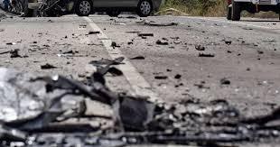 Acidente em Rio Maior provoca um morto