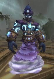 Сиамат - NPC - World of Warcraft