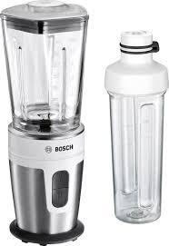 Стационарный <b>блендер</b> Bosch VitaStyle MMBM7G2M, белый