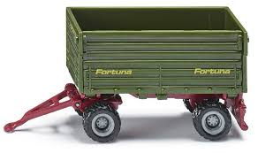 <b>Siku Прицеп Fortuna</b> — купить в интернет-магазине OZON с ...