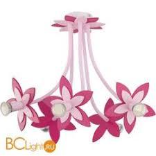 Предметы освещения коллекции Flowers бренда <b>Nowodvorski</b>