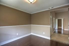 two tone paint ideas dining room amazing living room color