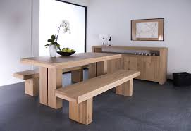 styles dining table bench bench style dining table sets dining tables ideas