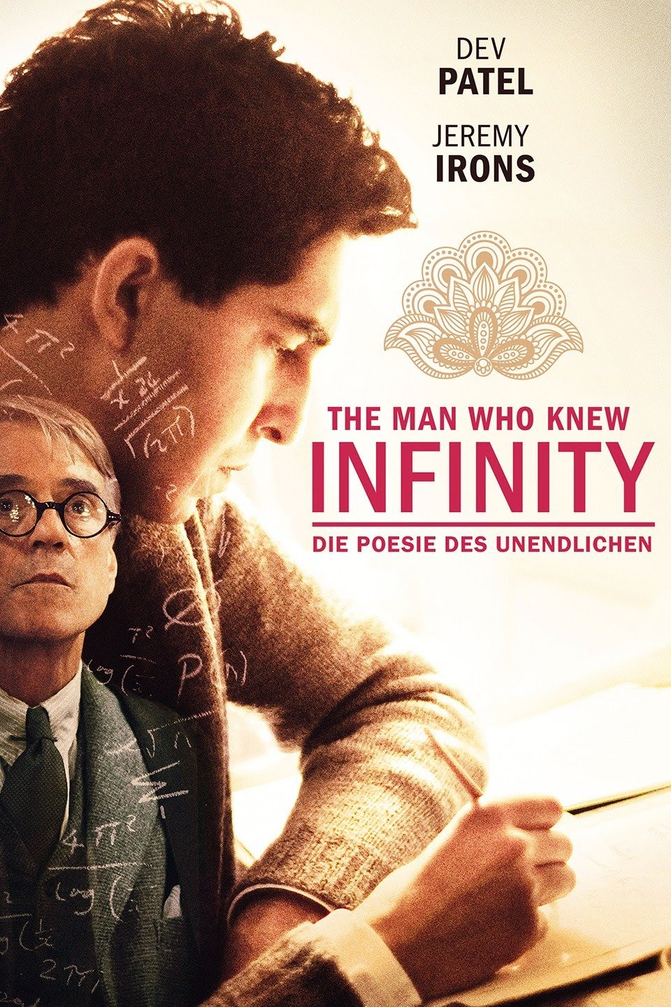 The Man Who Knew Infinity (2015) {English With Subtiles} 720p | 1080p