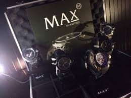 <b>Max XL</b> Philippines <b>Watches</b> Launch Party 71 Gramercy by ...