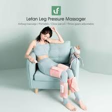 Xiaomi <b>Youpin Lefan</b> Leg Pressure Massager Around Promote ...